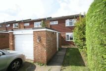 Terraced home in Oakwood, Flackwell Heath