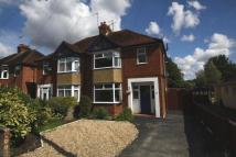 3 bed semi detached home for sale in Kingsmead Road...