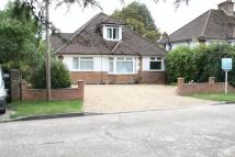 Detached house in High Wycombe