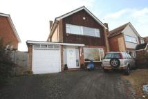 3 bed Detached home in High Wycombe