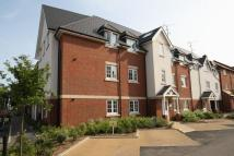Flat to rent in Grange Drive...