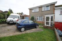 3 bed End of Terrace property to rent in The Drives, High Wycombe