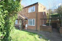 Cluster House to rent in Westfield Walk...