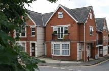 Flat to rent in High Wycombe
