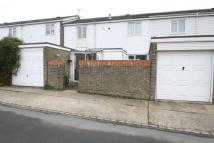 Terraced house to rent in Thorne Road, High Wycombe