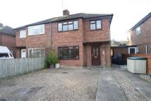 semi detached house in Wooburn Green