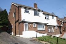 4 bed semi detached property in High Wycombe