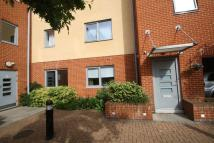 1 bed Ground Flat to rent in Desborough Road...