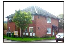 Ground Flat in Warren Avenue, Fakenham...