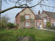 2 bed semi detached home to rent in The Hill, Walsingham...