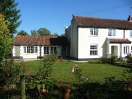 2 bed Cottage to rent in New Road, Whissonsett...