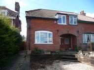3 bed semi detached home in The Drift, Fakenham, NR21