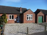 Semi-Detached Bungalow in Townshend Green East...