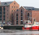 Penthouse for sale in The Quay...