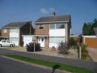 Detached home in DIGBY DRIVE, Fakenham...