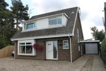3 bed Detached house in RUDHAM STILE LANE...