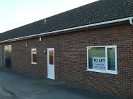 property to rent in ASHWELLTHORPE INDUSTRIAL ESTATE, Ashwellthorpe, NR16
