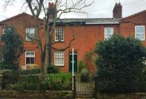 Terraced house to rent in Wells Road, Fakenham