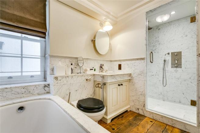 2 Queen St Lettings