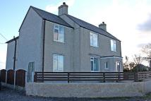 4 bed Detached house in Bryngwran, Holyhead...