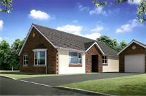 new house for sale in Cae Rhos, Holyhead...