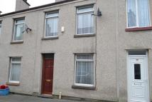2 bedroom Terraced property in Cybi Place, Holyhead