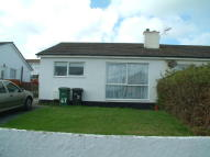 2 bed Semi-Detached Bungalow to rent in Lon Gardener, Valley