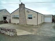 3 bedroom Detached Bungalow in London Road, Bodedern...