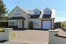 4 bedroom Detached house for sale in Valley, North Wales