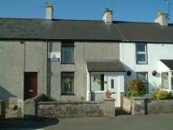 Terraced home for sale in Glan Gors Terrace...