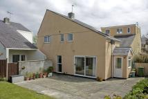 Link Detached House for sale in Holyhead, Anglesey...