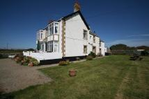5 bed Detached property in Bay View, Trearddur Bay...