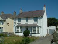 4 bedroom Detached house for sale in Holyhead, Anglesey...
