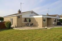 Detached Bungalow in Trehwfa Road, Holyhead...