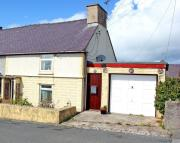 2 bed semi detached property in Cemaes Bay