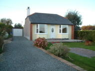 Detached Bungalow in Valley, Holyhead