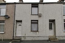 Terraced home to rent in Holyhead