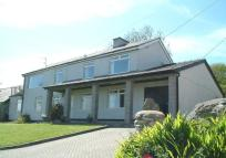 4 bedroom Detached property in Mountain, Holyhead...