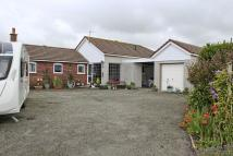 3 bedroom Detached Bungalow for sale in Ty Croes, Anglesey