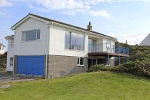 Detached house in Tritons Reach, Anglesey...