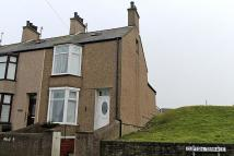 2 bed End of Terrace property in Clifton Terrace...