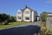 4 bed Detached home in Porth Y Felin Road...
