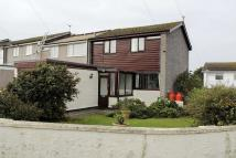 End of Terrace house for sale in Crigyll Road, Rhosneigr...