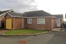 Detached Bungalow for sale in Isallt Park...