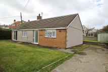 2 bedroom Detached Bungalow for sale in Llanfawr Close, Holyhead
