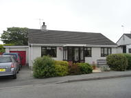 3 bedroom Detached Bungalow in Pen Y Bont, Llanfechell...