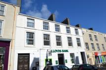 Apartment in Boston Street , Holyhead