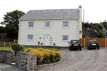 6 bed Detached house in Troed Y Garn...