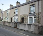 3 bedroom Terraced property in Armenia Street, Holyhead...