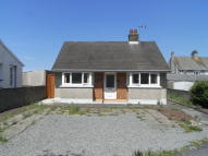 Detached Bungalow to rent in Vicarage Lane, Holyhead